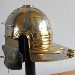 Imperial kursywa galea D Gelduba