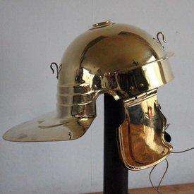 Deepeeka Kursiv imperiale galea C, Cremona