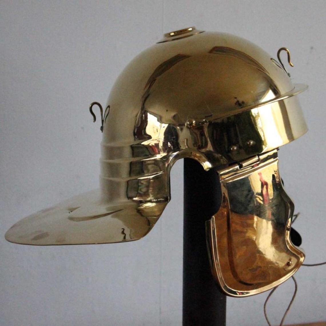 Deepeeka Galea Imperial Italica C, Cremona