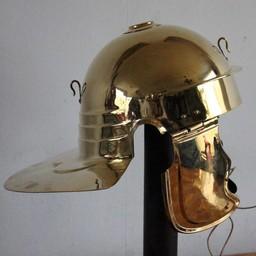 Imperial Italic galea C, Cremona