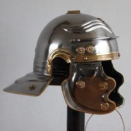 Imperial galijski galea H Augusta Vindelicorum
