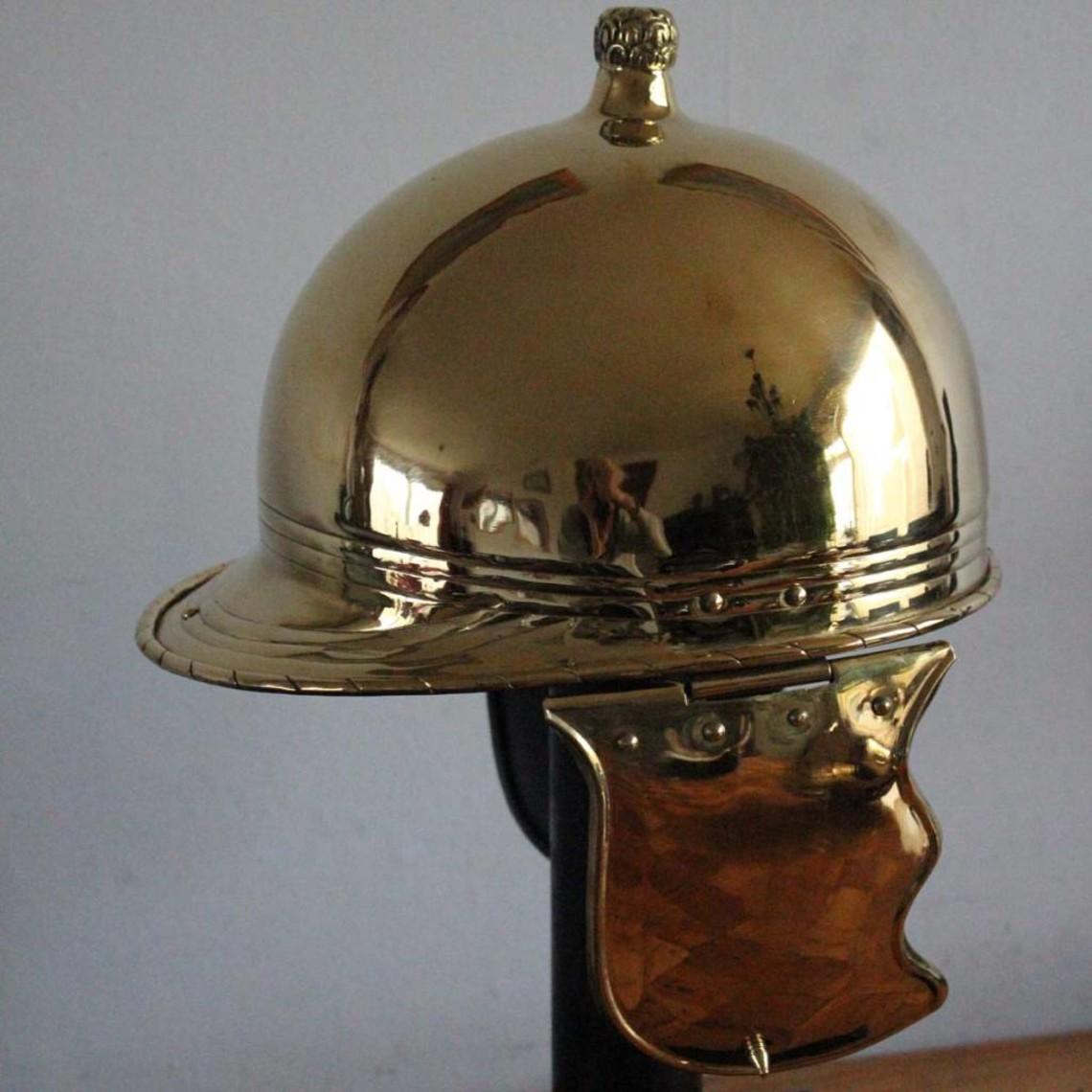 Deepeeka Republican montefortino A, brass