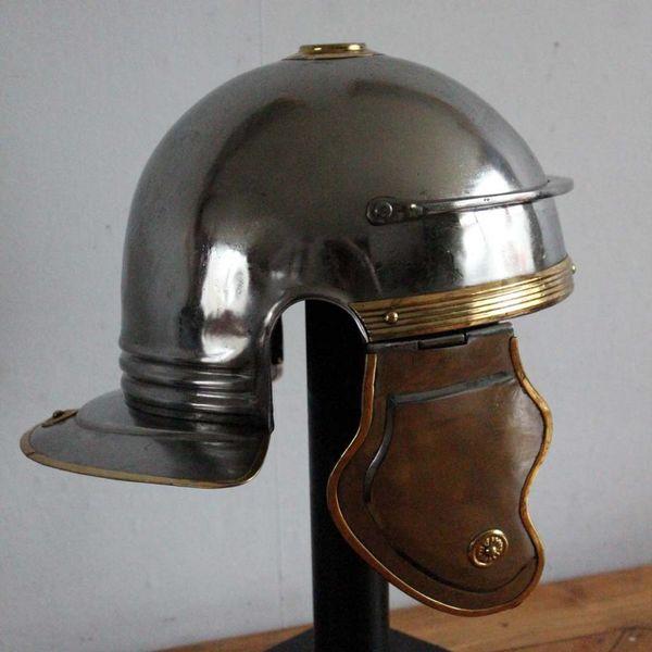 Deepeeka Imperiale Italische galea B, Dacia