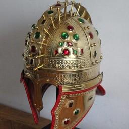 Late-Roman Berkasovo Helm