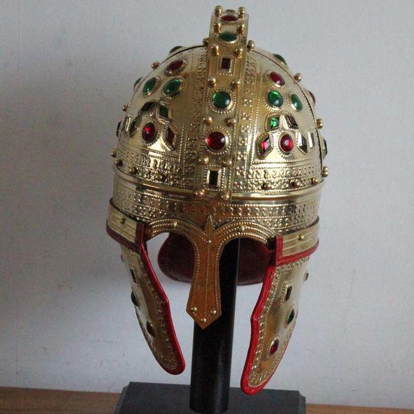Deepeeka Casque de type Berkasovo