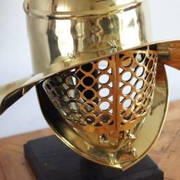 Gladiator Helm Murmillo