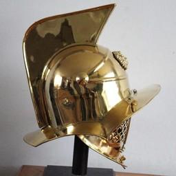 Gladiator helmet Murmillo