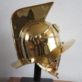 Deepeeka Casque de Gladiateur, Mirmillon