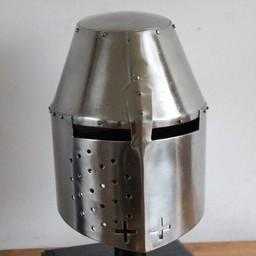 Helm Wielki (Sir Richard Pembridge), 2 mm