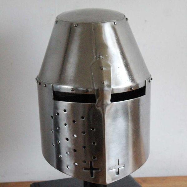 Deepeeka Great helmet (Sir Richard Pembridge), 2 mm