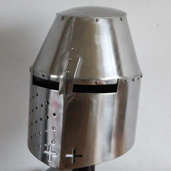Deepeeka Großhelm (Sir Richard Pembridge), 2 mm
