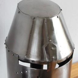 Großhelm (Sir Richard Pembridge), 2 mm
