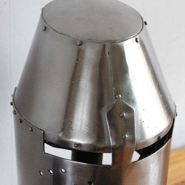 Deepeeka Gran casco (Sir Richard Pembridge), 2 mm