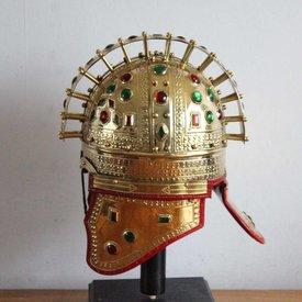 Deepeeka Late-Roman Berkasovo helmet