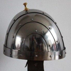 Ulfberth Byzantinsk hjelm