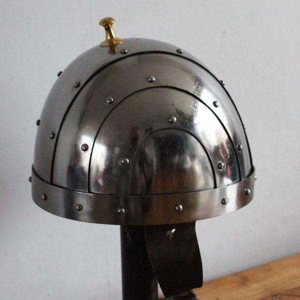 Ulfberth bizantyjski kask