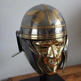 Deepeeka Kaiser gallischen Maske galea