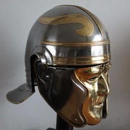 Imperial Gallic mask galea