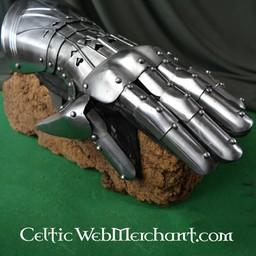 dworski rękawice