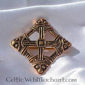 Viking Kreuz Fibula