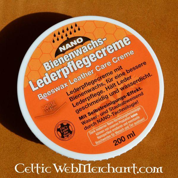 Bivoks læder pleje 200 ml