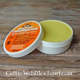 Cera d'api per la cura del cuoio 200 ml