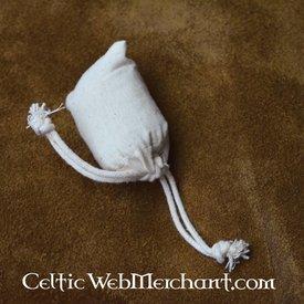 Cattail Anzünden