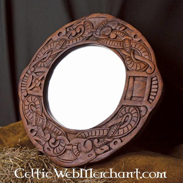 Specchio vichingo, stile Urnes