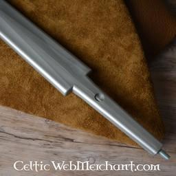 XT Longsword Blade- Srebrny