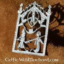Badge Thomas of Lancaster