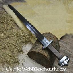 Miecz Wikingów Dublin