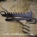 Crochet pour chaudron, 57cm