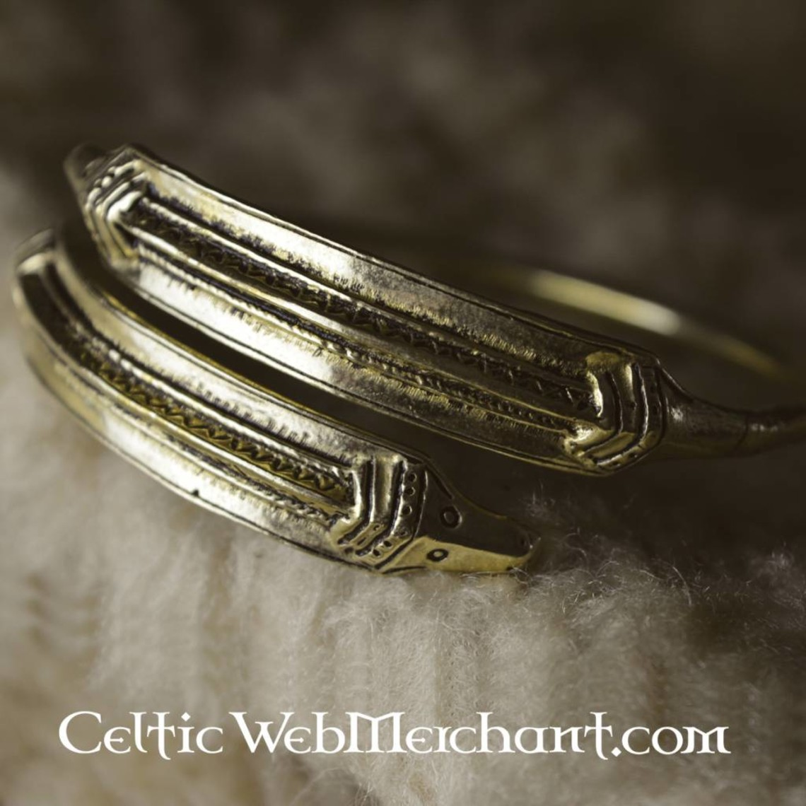 Germaanse armband Himlingøje