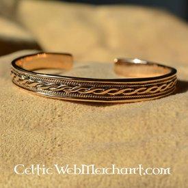 Armband mit Knoten Motiv