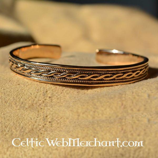 Armband med knut motiv