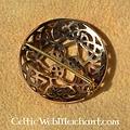 Rounds celtica spilla