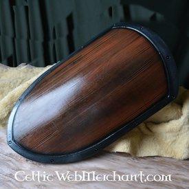 Epic Armoury RFB cometa escudo de madera, LARP Escudo