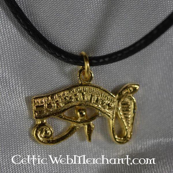 Olho de Horus jóia