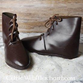 Ulfberth Medieval buty z ćwiekami nie Kostek