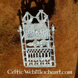St Thomas Becket grav