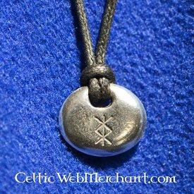 Rune beskyttelse juvel