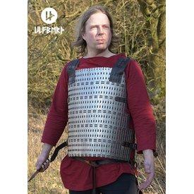Ulfberth Tidlig middelalderlig skala rustning
