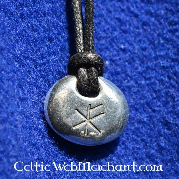 riqueza jóia Rune