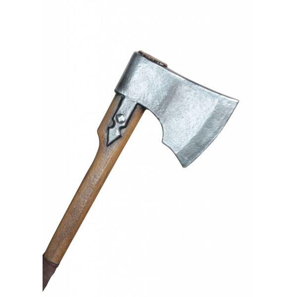 Freyhand LARP 15th century axe
