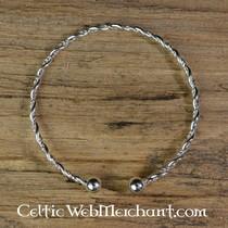 Twisted Viking armband