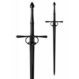 espada MAA LaFontaine