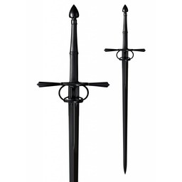 MAA LaFontaine zwaard