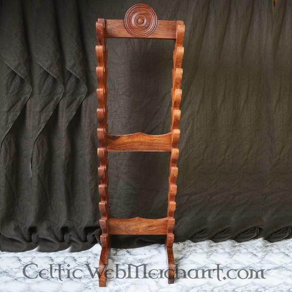 Deepeeka Rtelier vertical pour épée, version luxe