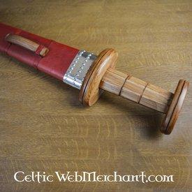 Deepeeka Feltwell espada quarto-quinta século dC