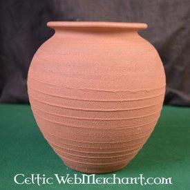 8. århundrede opbevaring pot